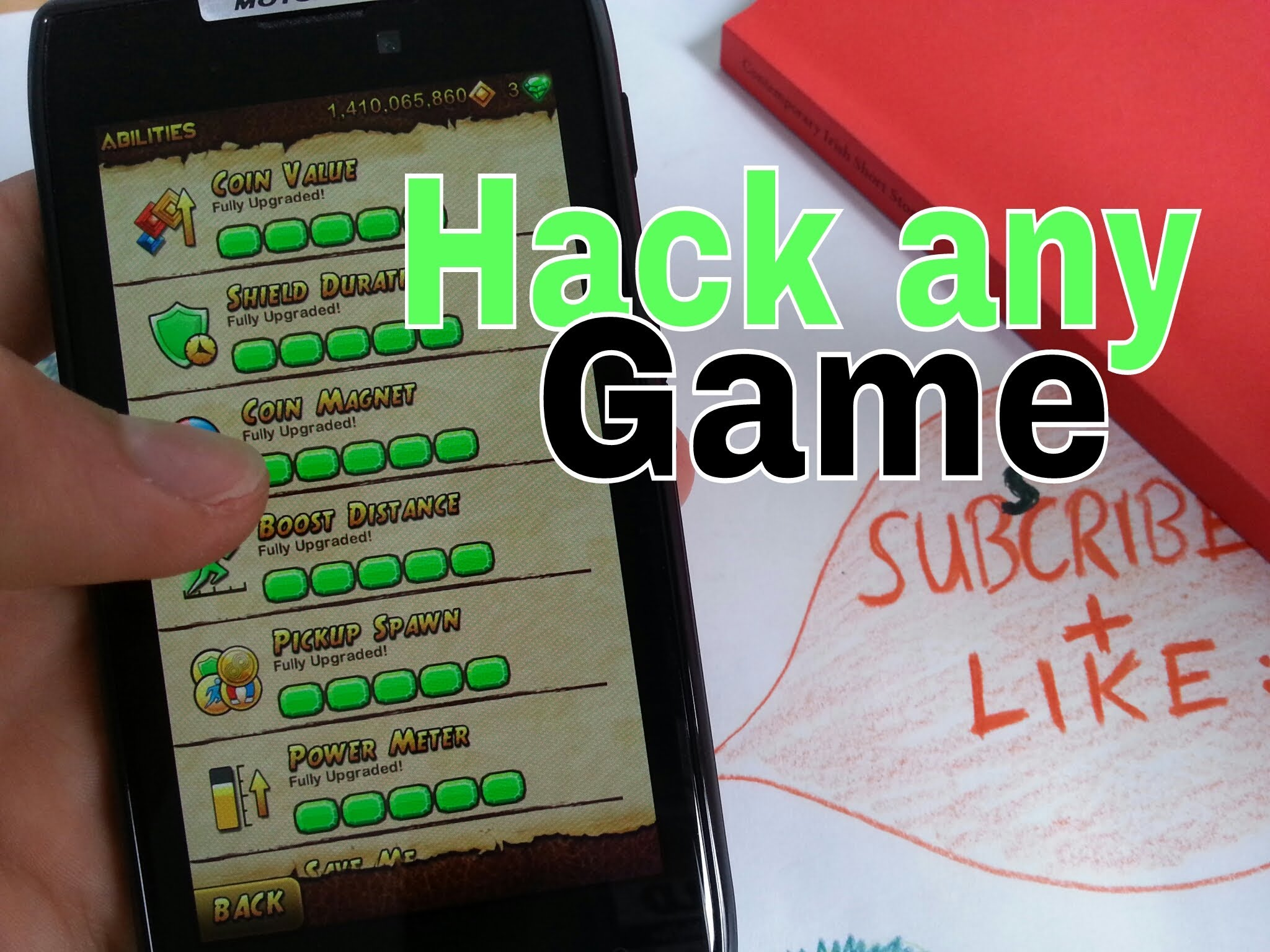 8 Best Game Hacker Apps for Android 2017
