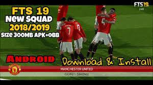 fts 15 apk+obb file download
