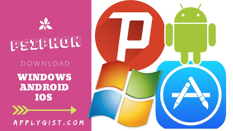 psiphon for pc 2018 free download